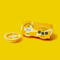 면역력에 좋은 포켓밀 습식 사료 오리고기 1팩(4개입)