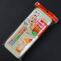 일본 코쿠보 이유식 스틱형 냉동보관틀 (8구)