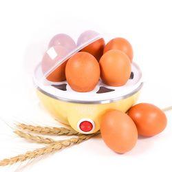 에그쿠커 계란 달걀 찜기 삶기