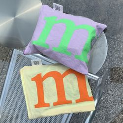 summer pouch(2colors)