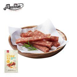 닭가슴살 육포 치즈맛 30g(1팩)