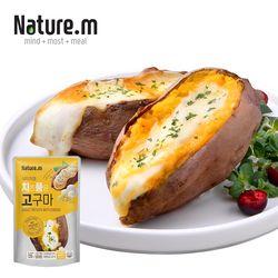 치즈품은 고구마 120gx20팩(2.4kg)