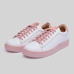 [스니커즈] Basic Pink Texture