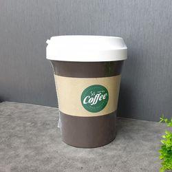 커피휴지통 대