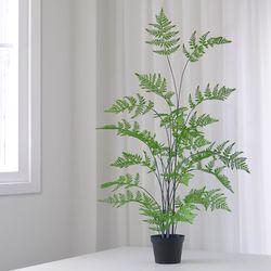 그린 펀 트리(조화나무) - 대(90cm)