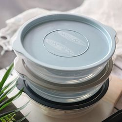 루멘 전자렌지용기 냉동밥 보관용기 450ml 8P SET