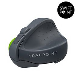 SWIFTPOINT 트랙 포인트 펜 그립 트래블 블루투스 마우스 SP601