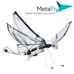 바이오닉버드 생체 모방 드론 메타플라이 META1