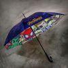 핫토이 어벤져스 캐릭터 우산