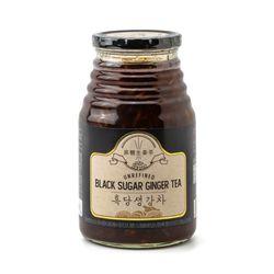다미즐 흑당 생강차 1kg