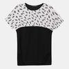 나염 반팔 티셔츠 TURA188D8