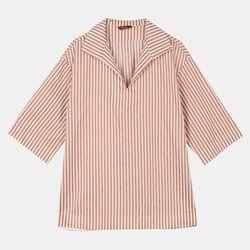 STRIPE 셔츠 OSYW19302