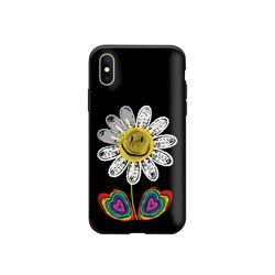 case 339-Daisy rainbow-card slide