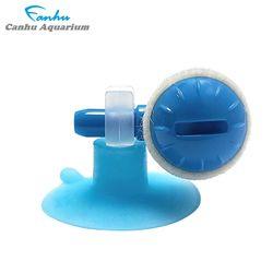 칸후 미니 플라스틱 에어디퓨져 블루 -콩돌 산소발생