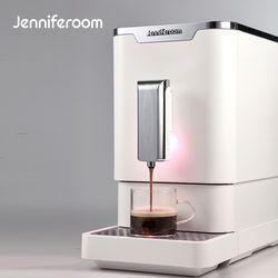 전자동 에스프레소머신 도파민 에디션 화이트 JR-EM0212WHDP