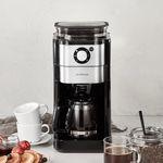 그라인더 커피메이커 블랙 JR-C3513BK