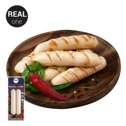 무항생제 닭가슴살 소시지 청양고추 120gx50팩(6kg)