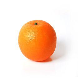 모조과일 모형과일 인테리어 장식 소품  오렌지