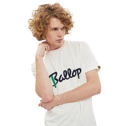 밸롭 BSR반팔티셔츠-로고플레이(남성)