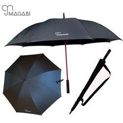 장우산 골프우산 마가비 대형 암막 자외선 차단 우양산