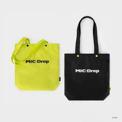 MIC Drop 데일리 에코백 S