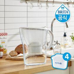 [무료배송] 마렐라쿨 2.4L 화이트 +필터 5개월분 (기본구성 필터포함)