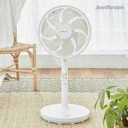 BLDC STAND FAN 14인치 선풍기 JR-F7033WH