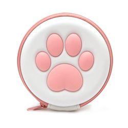 GeekShare 고양이발 닌텐도스위치 게임타이틀 수납케이스