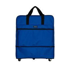 볼로플랜 VL01 2단 이민가방 중형 유학 짐가방