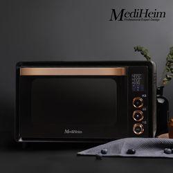 메디하임 38L 대용량 전기오븐 바베큐 제빵 컨벡션 DOV-C932