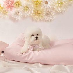 [무료배송] 네모 방석 강아지 방석 (실리콘 사각 애견 쿠션)