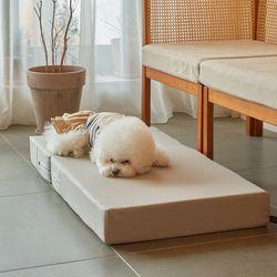[무료배송] 스텝 매트 강아지 계단 (실리콘 애견 스텝)