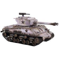 [MU] YM-N038 셔먼 중형 전차