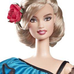 Argentina Barbie Doll - W3375바비인형마론인형패션돌