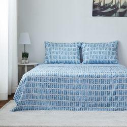 밀레 면모달 블루 퀸 여름침구세트 이베패