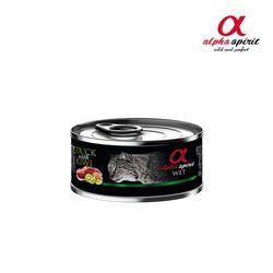 알파스피릿 캣 캔 (오리&키위)-1개