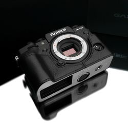 XS-CHXT4BK  Fujifilm X-T4용 속사케이스