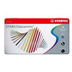 스타빌로 수채 색연필 아쿠아 36색 5SC16W365