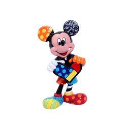 매직캐슬 디즈니브리또 하트미키 피규어 9cm