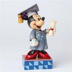 매직캐슬 디즈니 졸업하는미키 피규어 16cm