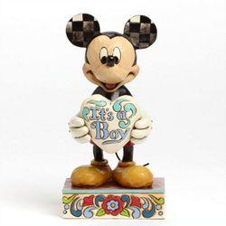 매직캐슬 디즈니 웰컴미키 피규어 16cm