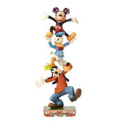 매직캐슬 디즈니 미키 썸썸피규어 22cm
