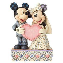 매직캐슬 디즈니 축하해요 미키미니 피규어