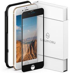아이폰 6.6S 3Dx 터치 풀커버 강화유리 액정보호필름