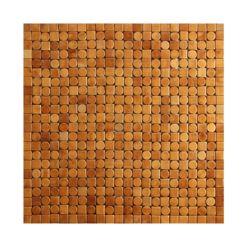 쿨썸머 동글네모 대나무 방석(44cm)