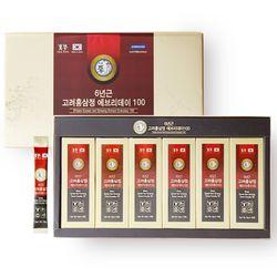고려홍삼정 에브리데이100 홍삼스틱 15g 60포(선물포장)