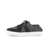 REAL LEATHER TRAINER BAND (BLACK)