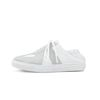 REAL LEATHER TRAINER BAND (WHITE)