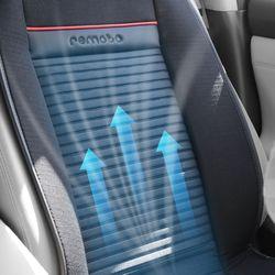 레모토 차량용 쿨링시트 3D 저소음 통풍시트 12V