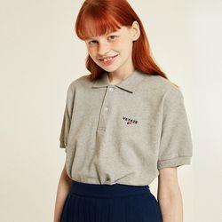 Basic PK T-Shirts (gray)